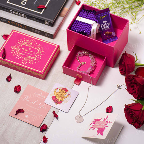 Love Hamper for Valentine's Day