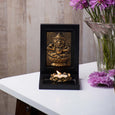 Ganesha Themed Candle Holder