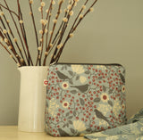 Rowan Bird Medium Washbag
