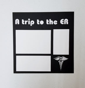 A Trip To The ER Overlay