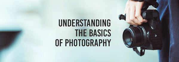 Understanding the Basics of Photography