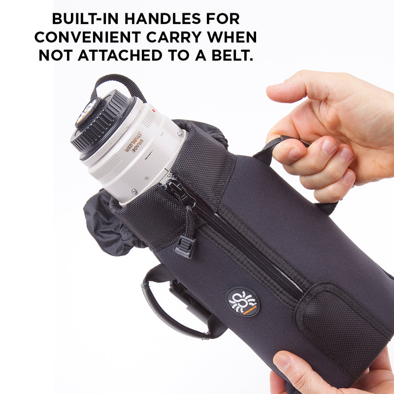 Spider Camera Holster READY FOR ANYTHING BUNDLE
