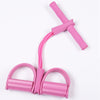 Ankle Puller Resistance Band Handle