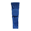 Breathable Sports Elbow Protectors Crash proof  Pads Brace Support Guards Pads Arm Sleeve Warmers