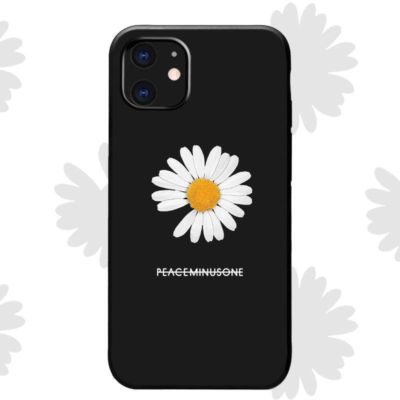 Daisy Phone Case For iPhone 6 7 8 X 11