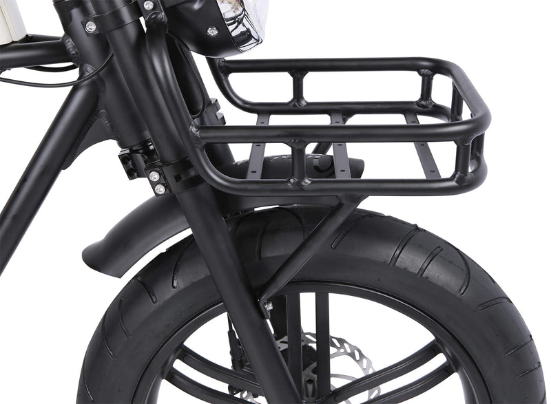Michael Blast - Outsider Front Rack