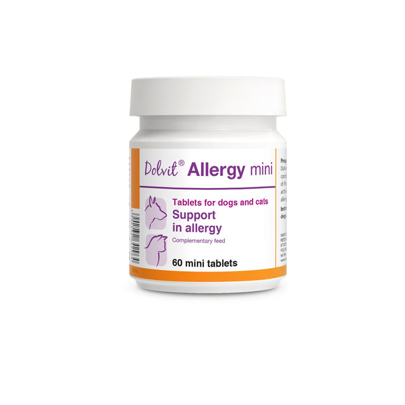 Dolvit Allergy mini 60