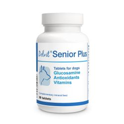Dolvit Senior Plus 90