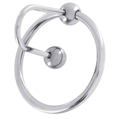 Sperm Stopper Ring 30mm - Coy Store Limited