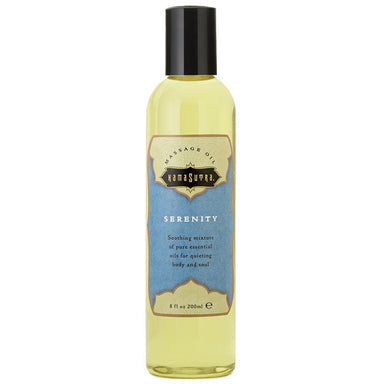 Kama Sutra Massage Oil Serenity 200ml - Coy Store Limited