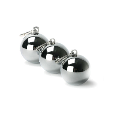 Chrome Ball Weights 8oz - Coy Store Limited