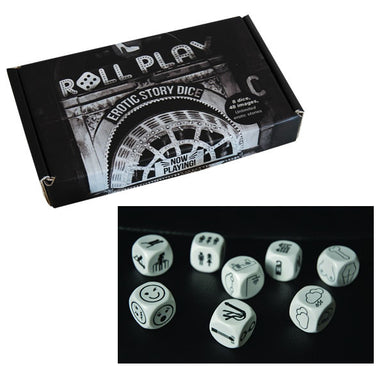Roll Play Dice Game - Coy Store Limited