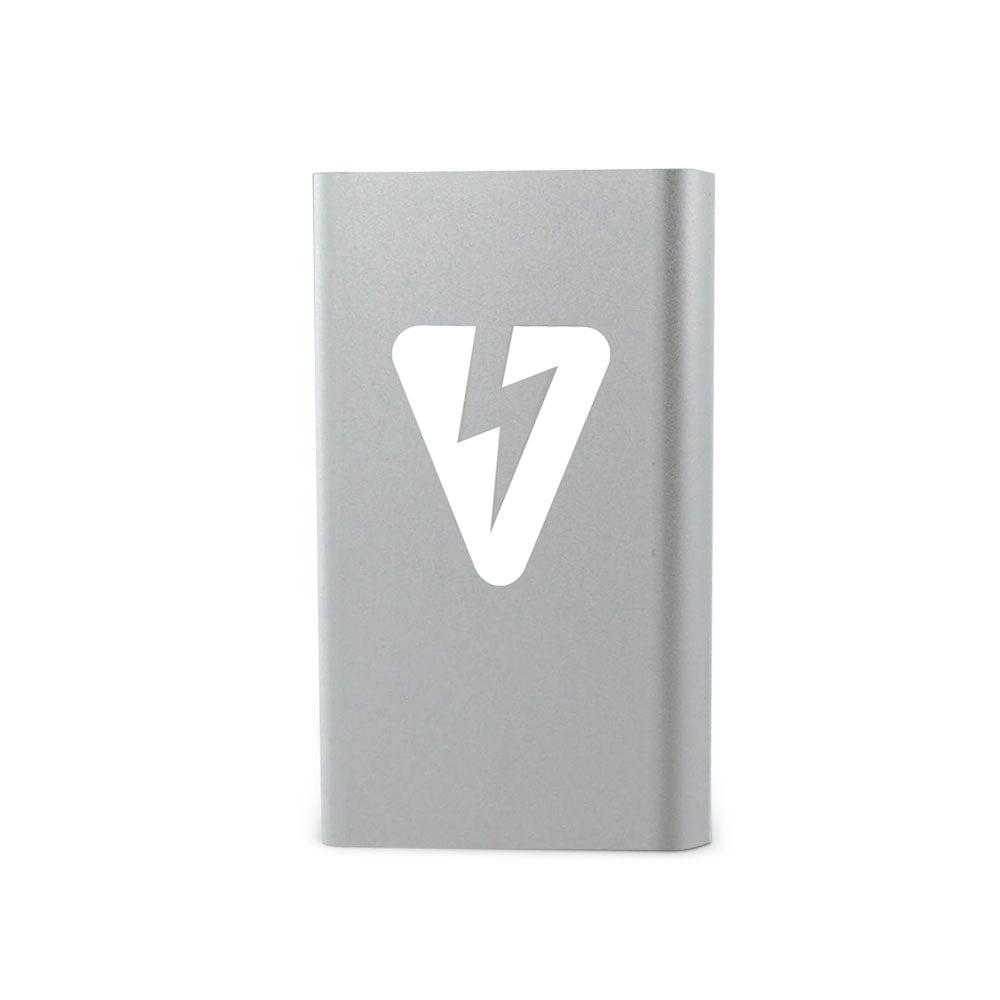 Erovoly Powerbank Silver - The Coy Store