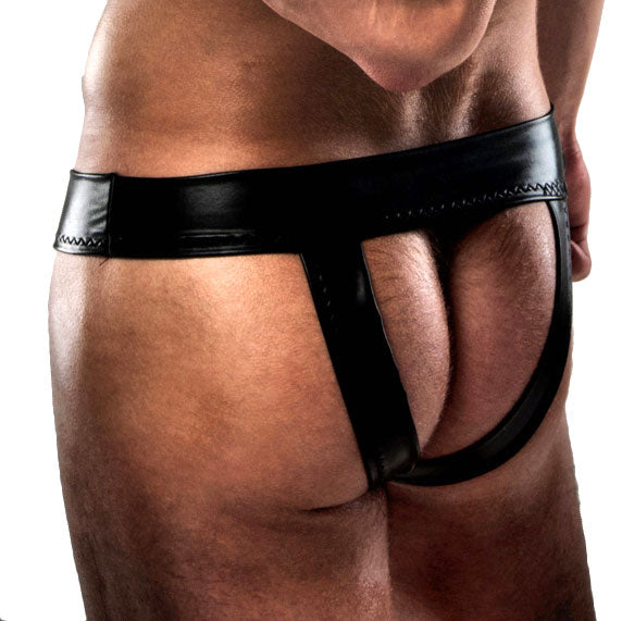 Passion Open Back Pouch - The Coy Store
