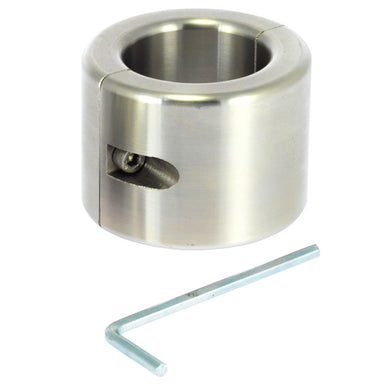 Stainless Steel Ball Stretcher 450g - Coy Store Limited