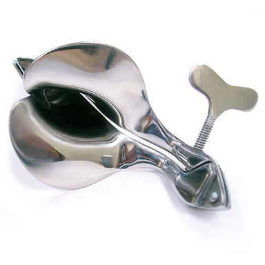 Rouge Stainless Steel Speculum Large - Coy Store Limited