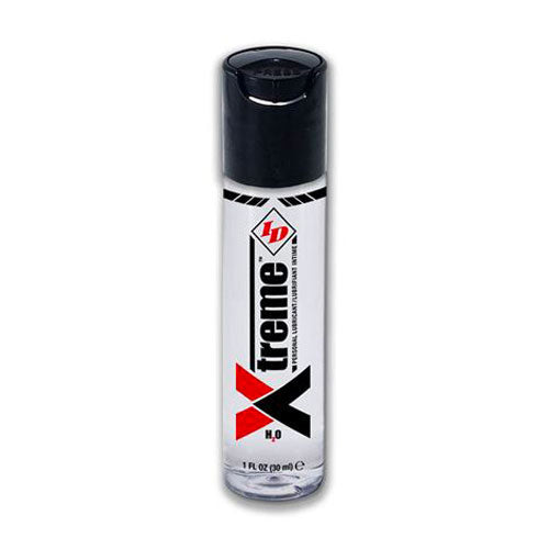 ID Xtreme Lube 30ml - The Coy Store