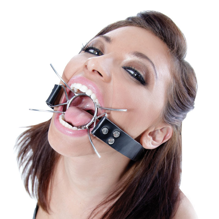 Fetish Fantasy Series Extreme Spider Gag - The Coy Store