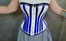 "Load image into Gallery viewer, ""Harlequin"" Abby Cox Costumer Spotlight  - 18th Century Housewife / Hussif KIT"