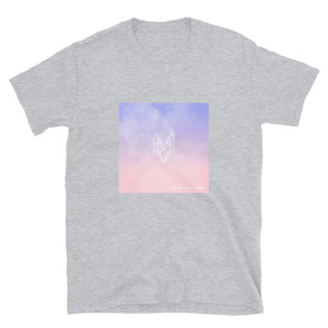 Foxes Sunset T-Shirt - Positive Courier Company