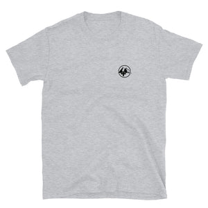 The Logo 2.0 T-Shirt - Positive Courier Company