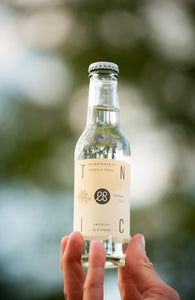 EB Nordic Tonic Elderflower - TANTE EKLUND LADEN
