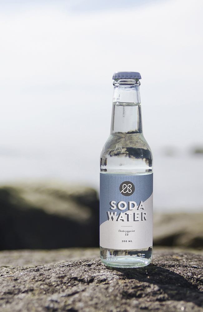 EB Soda Water - TANTE EKLUND LADEN