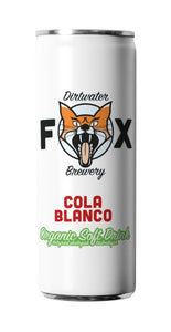 The Dirwater Fox Cola Blanco - TANTE EKLUND LADEN