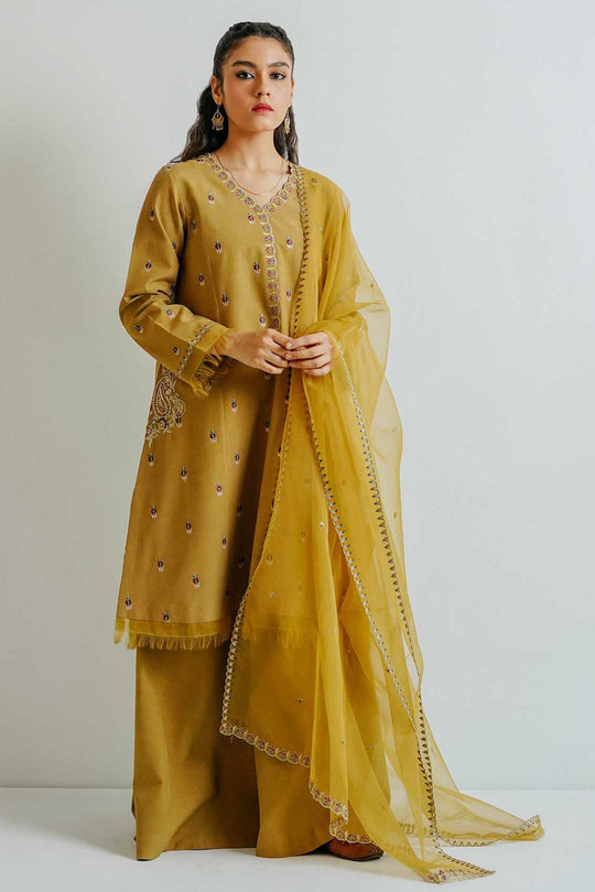 Zara Shahjahan ZC-1570 Autumn Winter