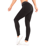 Seamless Leggings Slide