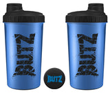 BUTZ Shaker Destroyed 700 ml Becher Eiweißshaker