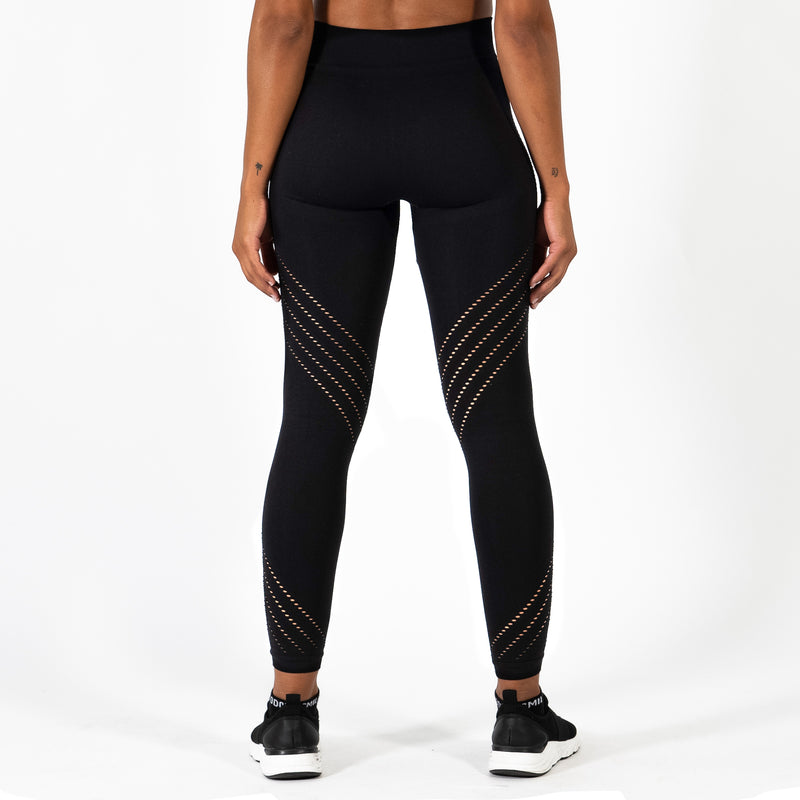 Seamless Kompressions Leggings Intense