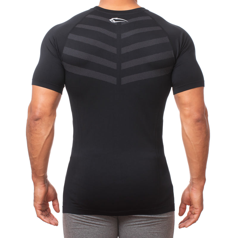 Seamless T-Shirt Bolt