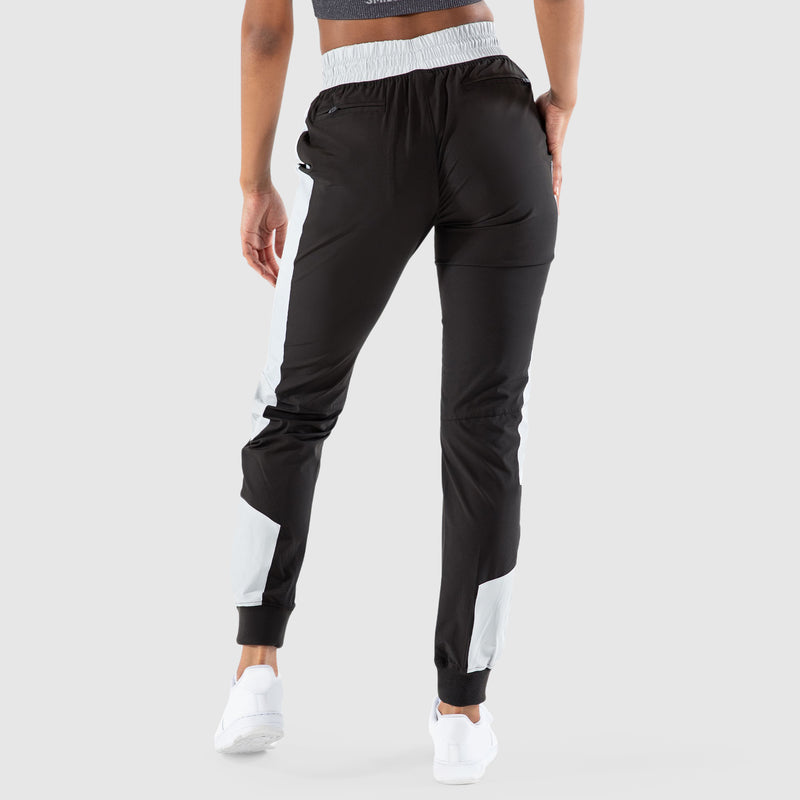 Smilodox Damen Urbanice Pants Full Zip