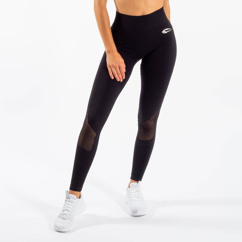 Seamless Leggings Confidence