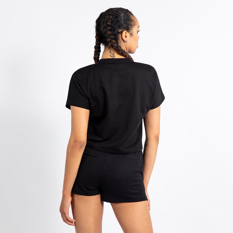 Damen T-Shirt Kyss