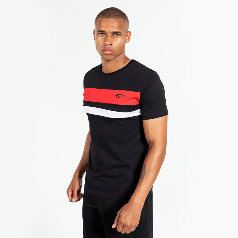 T-Shirt Colourblock