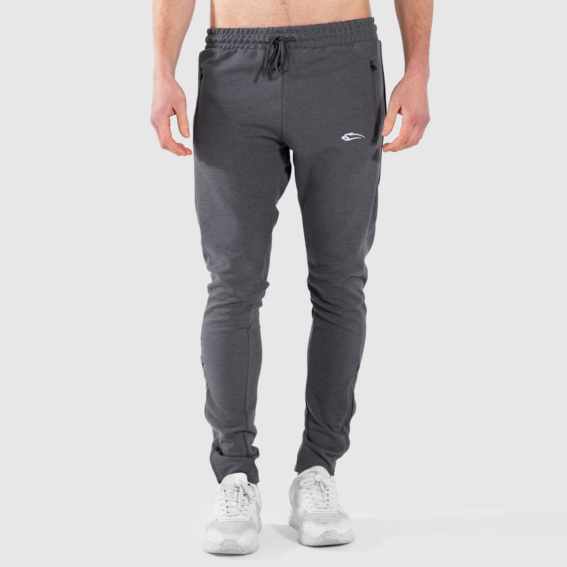 Smilodox Herren Jogginghose Smooth