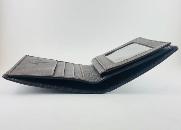 Pure Leather Wallet (Small)