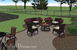 Paver Patio #06-046001-01
