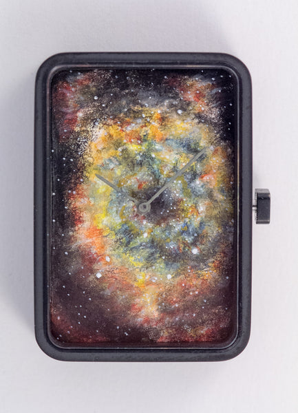 Space Print Watch - Claudym