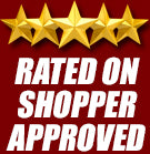 Shopper Approved Mammoth Technologies
