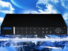 SSA-0824ATA, Real-Time Hybrid 8 channel HD-TVI/AHD/960H/D1 1080P/720p HD Security DVR, CCTV STAR