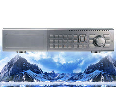32 Channel Real-time 960H H.264 Security Standalone DVR