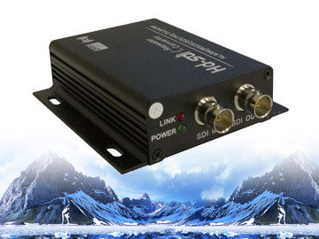 HD-SDI repeater & converter