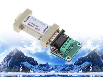 RS232 to RS485 Converter For PTZ