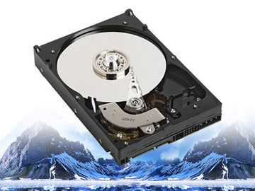 Additonal Hard Drive Space