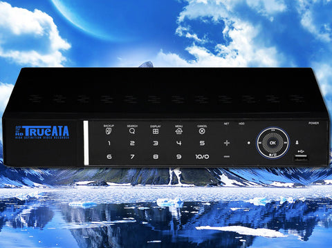 SSA-0412ATA, Real-Time Hybrid 4 channel HD-TVI/AHD/960H/D1 1080P/720p HD Security DVR, CCTV STAR