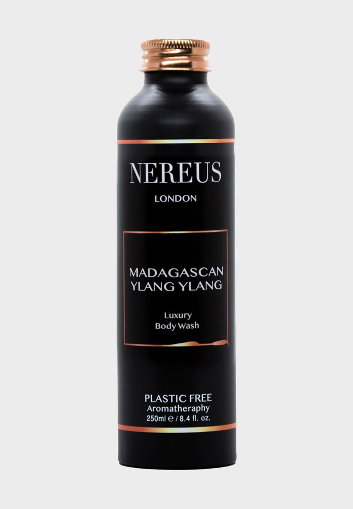 Madacasgan Ylang Ylang Body Wash 250ml