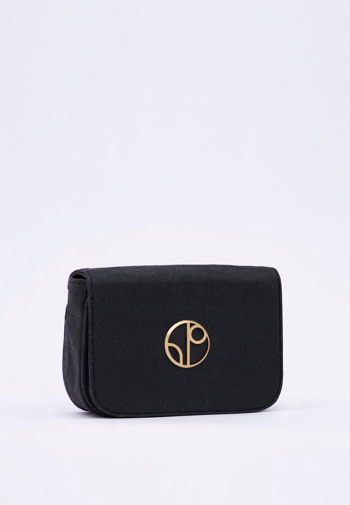 New York JFK - Piñatex® Belt Bag - Truffle
